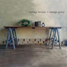 Office Images, Diy And Crafts, Letter, Shelves, Desk, Wood, Interior, House, Vintage