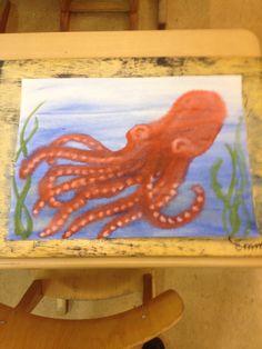 Octopus klas 4