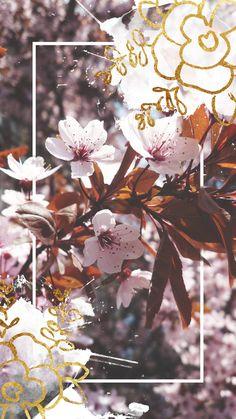 Jesienne tapety na telefon #2 - Wild Rocks Lock Screen Wallpaper, Iphone Wallpaper, Story Instagram, Aesthetic Wallpapers, Harry Potter, Backgrounds, Tumblr, Disney, Flowers