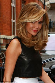 Love this hair-style
