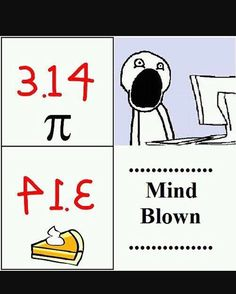 Best Pi Day Memes for Celebrating - - Pi Day Memes! Celebrate your inner math nerd with these funny pictures about pi. Get ready for the onslaught of PI MEMES on March because it's PIE DAY, correction PI DAY. Our kids. Math Humor, Nerd Humor, Memes Humor, Nerd Jokes, Math Puns, Punny Puns, Math Memes, Geek Humour, Humor Quotes