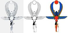 Wants to connect with simple yet meaning tattoo design, then choose ankh tattoo designs which would be great and perfect choice. Ankh Tattoo, Nefertiti Tattoo, Back Tattoos, Mini Tattoos, Body Art Tattoos, New Tattoos, Cross Tattoos, Tattoo Art, Tatoos