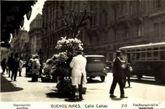 Street View, 1930s, Cities, Fotografia, Antigua, Pictures