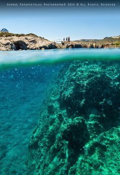 This is my Greece | Kastri island near Kos island