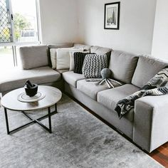Share Your Style Couch, Living Room, Furniture, Home Decor, Style, Swag, Settee, Decoration Home, Sofa