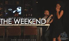 The Weekend is coming! Weekend Is Coming, Sacramento, Thursday, Broadway Shows