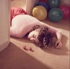 fifi de chachnil pink angora sweater