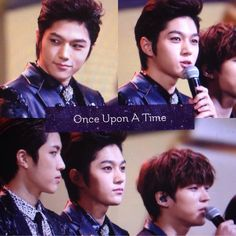 Once Upon A Time @OnceUpon1992 3h 140116 Myungsoo Golden Disk Awards Preview 2 pic.twitter.com/vmWpjqJjgb