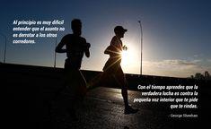 Running: 19 frases para correr lo que te propongas en 2015 con la motivación al máximo | Verne EL PAÍS