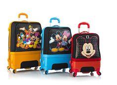 Disney Finds - Disney Luggage Sets