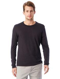 Keeper Vintage Jersey Longsleeve T-Shirt