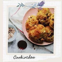 Cookies Et Biscuits, Cauliflower, Vegetables, Food, Vegetarian Cooking, Healthy, Brioche, Greedy People, Essen