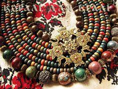 КОРАЛІ-ДЛЯ-КРАЛІ -- намиста, коралі, бусы, згарди, Ukrainian beads and necklaces. #намисто #бусы #beads #coral #кораллы #коралі #прикраси https://www.facebook.com/koralidlyakraly ВСІ НАМИСТА В ЦЬОМУ АЛЬБОМІ - ПРОДАНІ. ALL BEADS ON THIS ALBOM -- SOLD! Our new beads for sale search on our fb page: https://www.facebook.com/koralidlyakraly Українські авторські намиста. Украинские авторские бусы-намыста. Ukrainian author folk-beads.