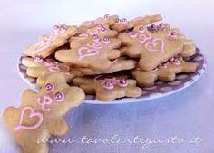 Risultati immagini per biscotti colorati compleanno bimba