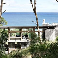 The Design Chaser: Robert Mills Architects | Ocean House