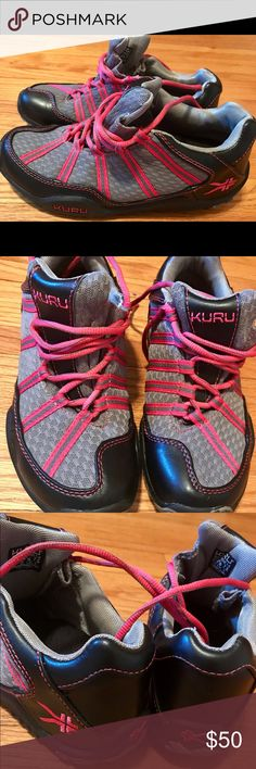 Kuru Black and pink shoes size 7 Gently used Kuru shoes size These are supposed to be the best for women with planter fasitis. There is a lot of life left to them! Do look at the photos there are some scuffs in the front of the shoes. Kuru Shoes, Wide Feet, Pink Shoes, Boat Shoes, Shoes Sneakers, Photos, Life, Things To Sell, Black