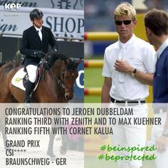 Congratulations to #Jeroendubbeldam and #maxkuehner