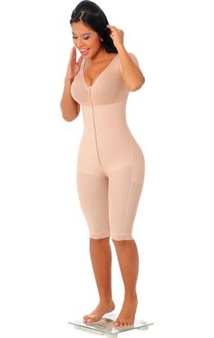 9c4f73cf7fdac Fajas Colombianas Womens Shapewear Post Surgical   Daily use Girdles – Fajas  Colombianas Shapewear