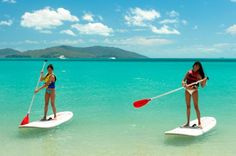 If you're considering Long Island Whitsundays for a vacation, read this post to find out why this island is such a great destination in the Whitsundays. The Whitsundays, Long Island, Day Trip, How To Find Out, Tropical, Australia, Wedding Ideas, Activities, Vacation