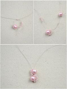 b662b415fe2 DIY les bracelets avec des perles - le bracelet ondulé d artisanat pour les  enfants