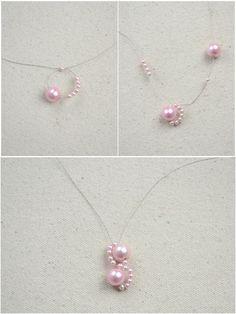 DIY les bracelets avec des perles - le bracelet ondulé d'artisanat pour les enfants - Pandahall.com