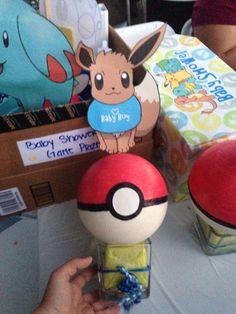 pokemon baby shower pokeball red black and white baby shower 39 s