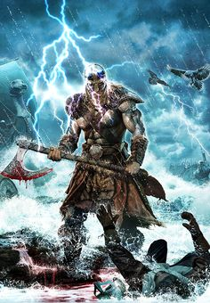 Amon Amarth Blog