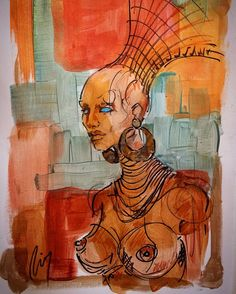 "STUDIO LRCR - ""Belle"" #art #arte #kunst #artwork #artgallery..."