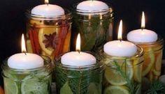 Aromaterapia artesanal: Recetas caseras para perfumar la casa