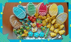 Perníčky z marcipanem Sugar, Cookies, Desserts, Food, Crack Crackers, Tailgate Desserts, Deserts, Biscuits, Essen