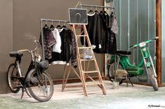 Ártidi: Proyectos Finales 2014 - Evento FabricArte, del grupo VANGARD.