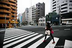 Crossing / Tokyo