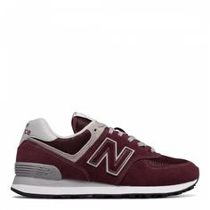 55ab63f1bc1 15 Best Burgundy New Balance Outfits images