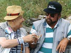 Terence Hill, Panama Hat, Sunshine, Nikko, Panama
