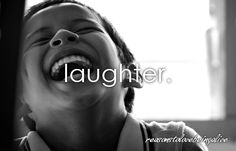 I love a good laugh.. and it helps I am easily entertained. :)