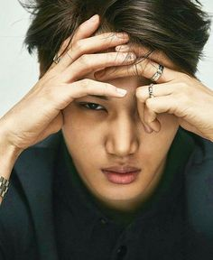 |EXO| Kai (Kim Jongin)