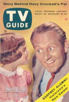 """Art Linkletter's television show """"Kids Say the Darndest Things."""""""