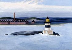cinq a.m. - (Edward Hopper)                              …                                                                                                                                                                                 Plus