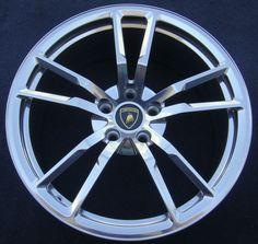 Gallardo Wheels | eBay