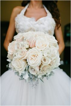Swoon-Worthy #Bridal #Bouquets to Inspire You. To see more: www.modwedding.com #wedding