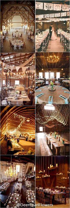 Rustic Massachusetts Barn Wedding | Pinterest | Wedding barns, Barn ...