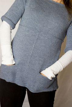 Ravelry: Nutkin pattern by Melissa Schaschwary - Knitting Pattern