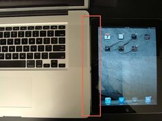 Good to know! Your iPad can put your MacBook to sleep!