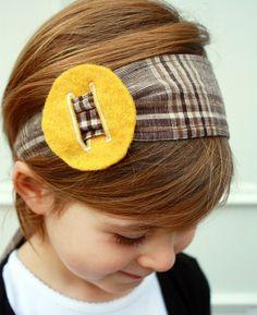 Cool headband
