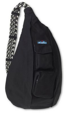 KAVU Rope Bag, perfect for riding my bike or camping