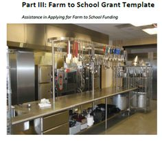 Farm to School Colorado Grants