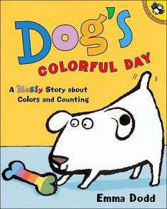 88 best Colors images on Pinterest | Childrens books, Children\'s ...