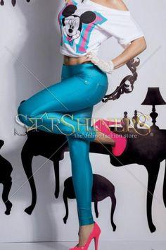 Colanti Mexton Magnific Glam Blue