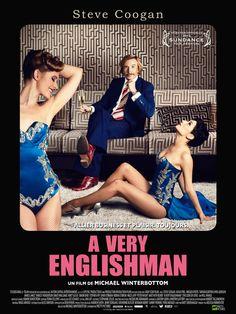 """Londres, 1958. Paul Raymond lance « Men Only », la première revue érotique anglaise. Succès instantané. Surnommé le """"Roi de Soho"""", il devient l'homme le plus riche du Royaume en 1992. """"A very Englishman"""" dresse le portrait d'une Angleterre entre conservatisme et exubérance : http://www.youtube.com/watch?v=HpRCbt-MXvQ"""