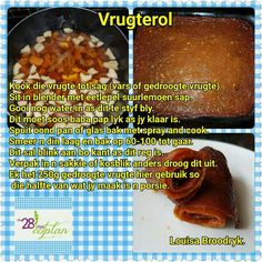 28 Dae Dieet, Bacon Wrapped Potatoes, Dieet Plan, Eating Plans, Dessert Recipes, Desserts, Healthy Snacks, Recipies, Banting